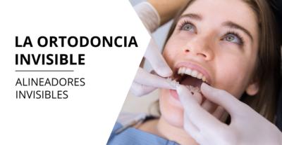 La ortodoncia invisible en Clínica Fernández y Ayora en Almería
