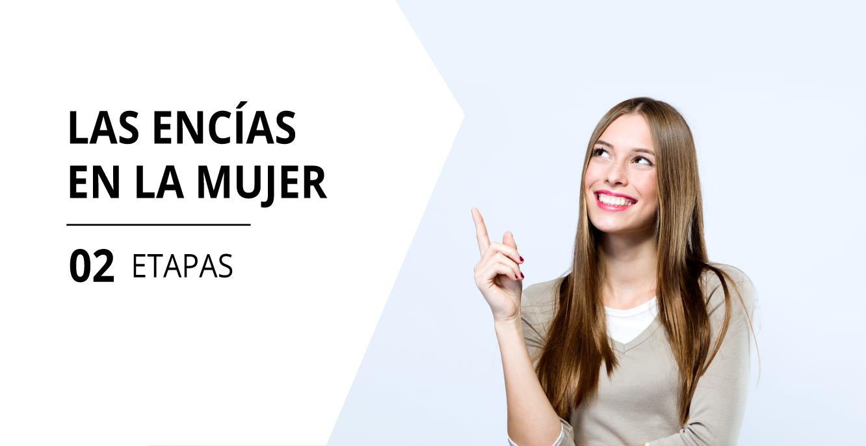 Las encías en la mujer: pubertad, embarazo y menopausia. Clínica Dental Fernández & Ayora en Almería